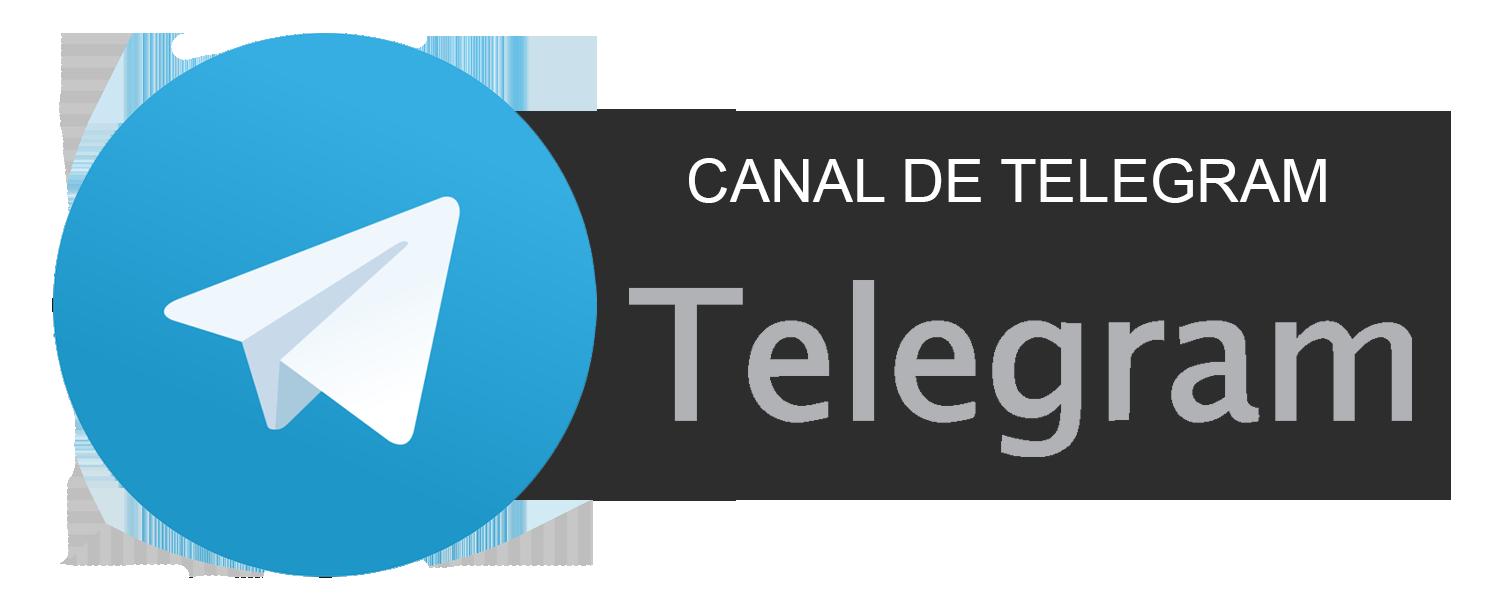 Canal Telegram Bytelix