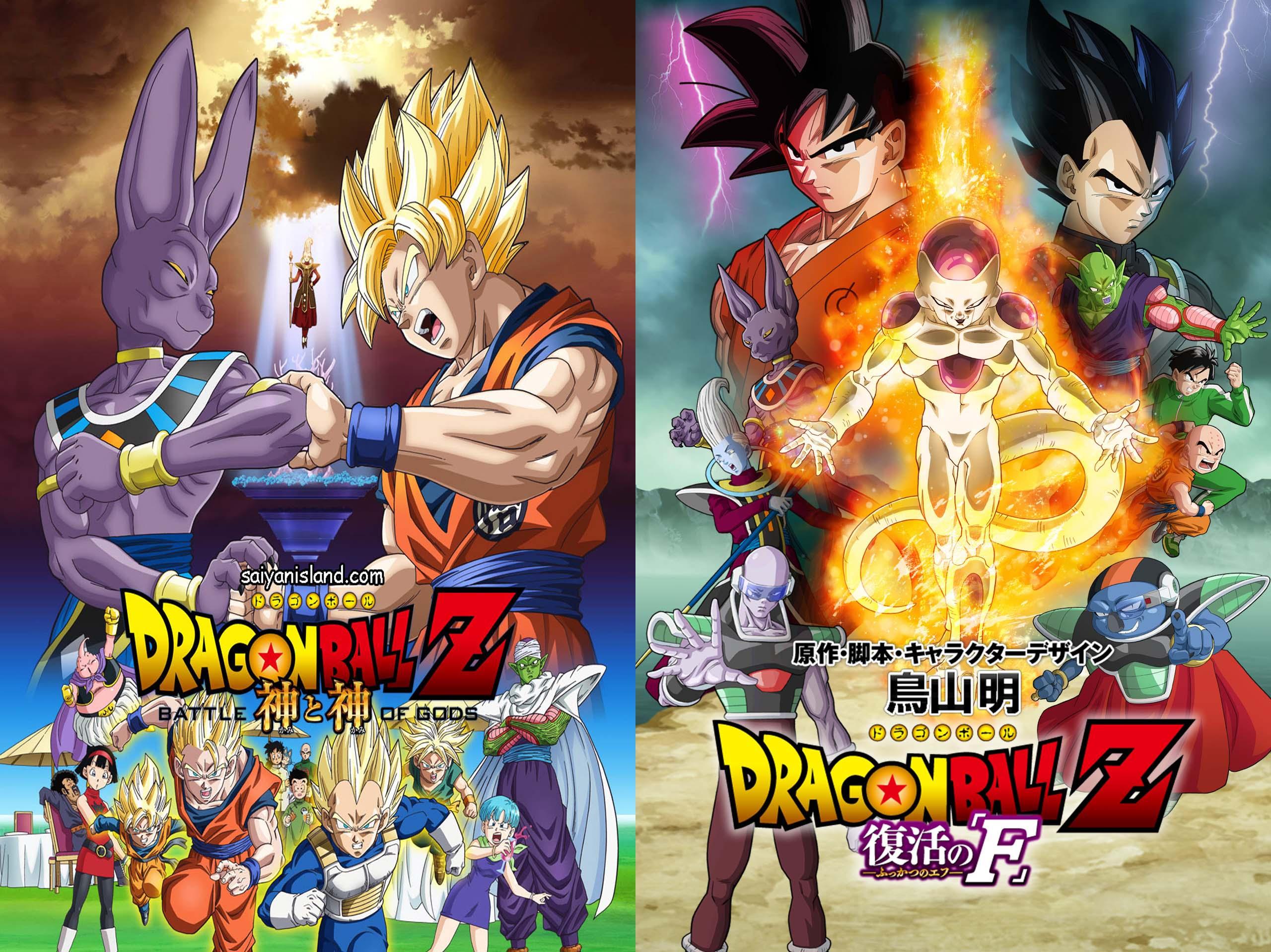 Juegos de Dragon Ball Z para esperar La Resurrección de ...