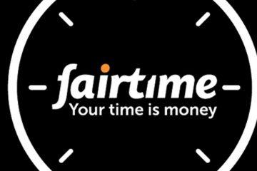 Fairtime-App