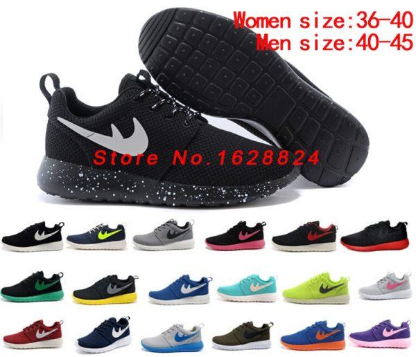 zapatillas falsas