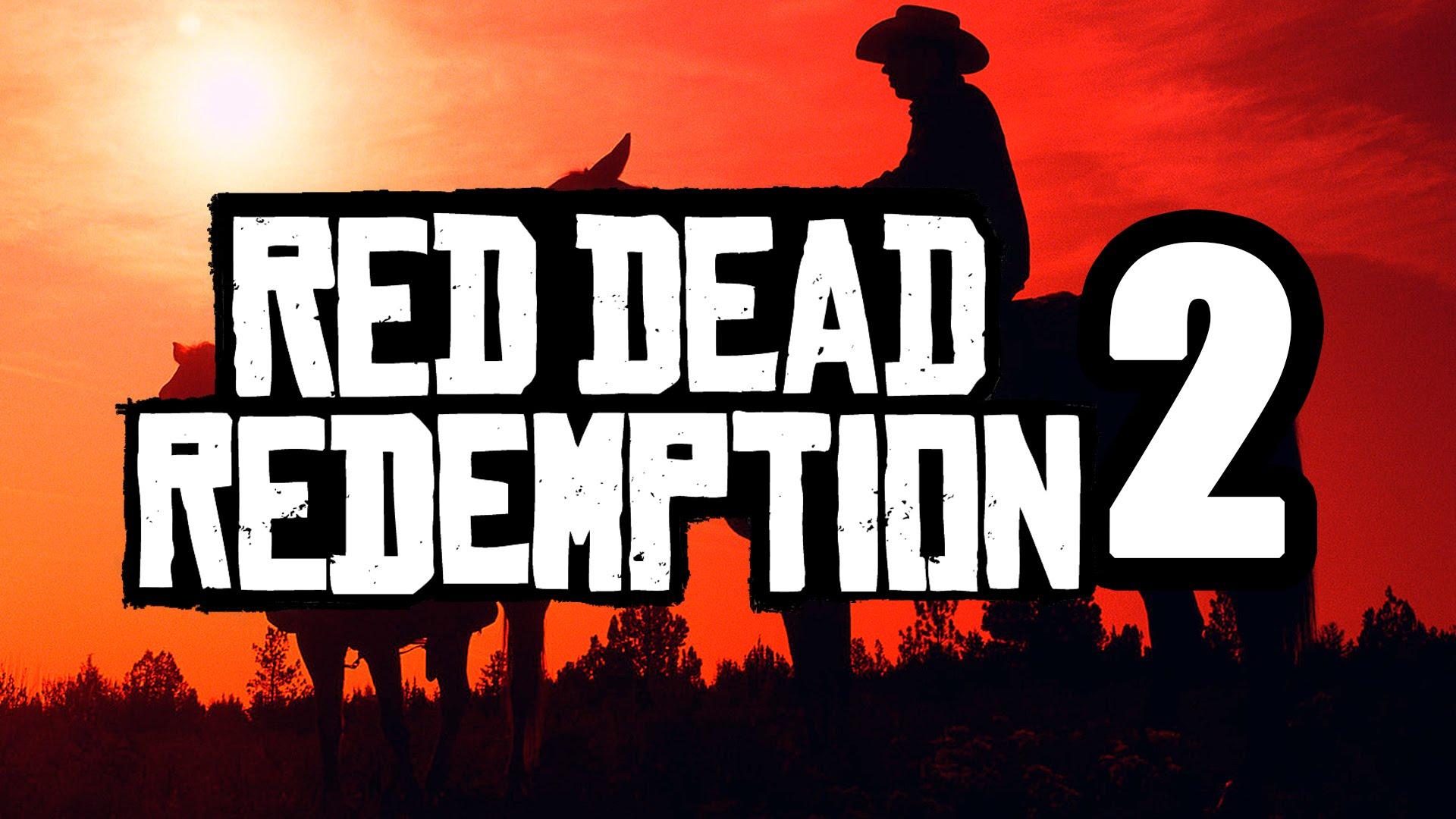 Resultado de imagen para Red Dead Redemption 2