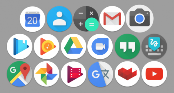 rounded-icons