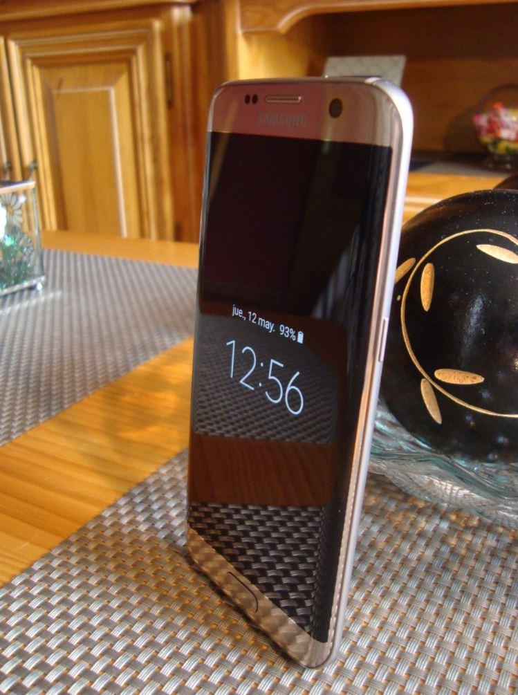 Samsung Galaxy S7 edge: Experiencia después de un mes de uso - Bytelix